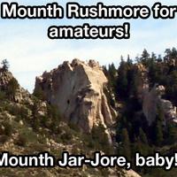 Mounth Jarmore!
