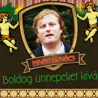 István Kovács...