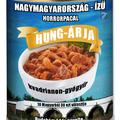 Hung Árja: Nagymagyarország ízű fúziós pacal