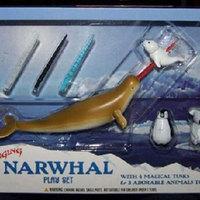 Ajitipp karira #2: az imádnivaló állatokat felnyársaló gonosz Narvál!