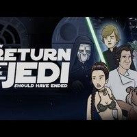 H.I.S.H.E.: A Jedi visszatér!