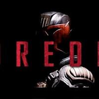 Judge Dredd trailer!