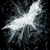 The Dark Knight Rises - hivatalos plakát!