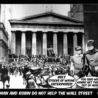 Batman és Robin nem segít   #4