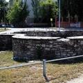 Egyedülálló óbudai emlék az egykori ókeresztény kápolna romja