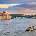 The Budapest time travel guide