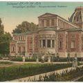 Eltűnt épületek nyomában: a csodaszép Margit fürdő