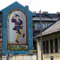 Ezek Budapest legérdekesebb street art alkotásai
