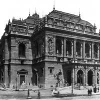 Ybl Miklós varázslatos nyomot hagyott Budapesten