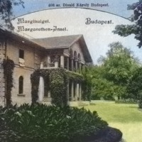Eltűnt épületek nyomában (4): A legendás Kisszálló