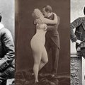 The love story of Rigó Jancsi and Clara Ward