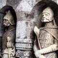 5 titokzatos szobor legendája Budapesten