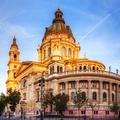 Budapest legnagyobb temploma