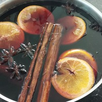 Mulled Wine - The Short History of My Favourite Winter Drink