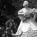 Déryné, akivel egy egész korszak szállt sírba