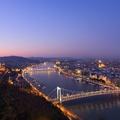 19 hely, amit imádnak a budapestiek