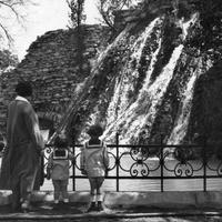 A víz ezernyi arca a régi Budapesten
