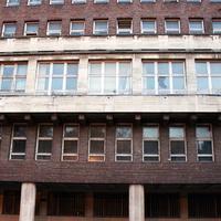 Szellemépületként pusztul el lassan Budapest egyik legszebb irodaháza