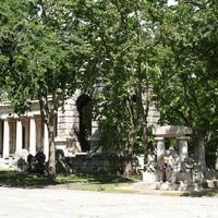 Csak százéves álmát alussza! - Blaha Lujza síremléke a Fiumei Úti Sírkertben