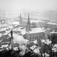 Azok a csodálatos régi telek Budapesten!