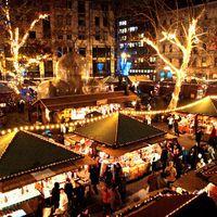 Ezek a legjobb adventi vásárok idén Budapesten