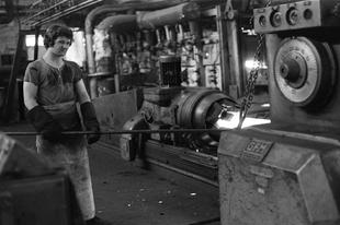 Our Industrial Heritage: Csepel Island & Csepel Works