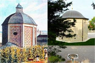 Hányszor alakították át Gül Baba türbéjét és a környéket, míg elnyerte mai formáját?