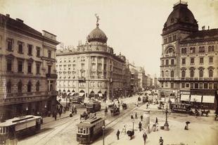 Sétáljon végig Budapest egyik főutcáján úgy, mint egy turista