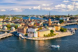 5 hely, amit feltétlenül látni kell Stockholmban