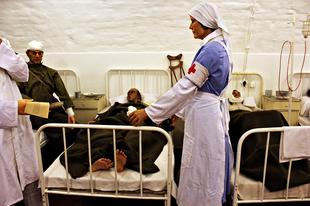 11 érdekesség a Sziklakórházról