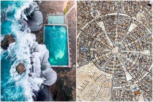 25 hely a Földön, ahogyan talán sosem látnánk