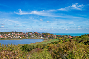 The Eerie Secrets and Romantic Legends of the Balaton Uplands