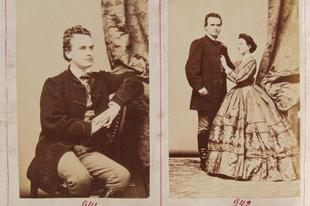 Szerdahelyi Kálmán szerelmi élete és különös házasságai