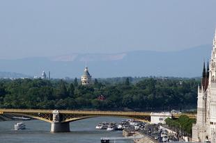 13 magas hely, ahonnan Budapest szépségében gyönyörködhetnek