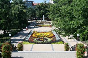 Ezek a budapesti kertek, parkok és pihenők a kedvenceim