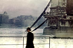 Így néztek ki a budapesti hidak a szörnyű ostrom után