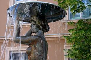 5 csodaszép szobor Budapesten, amelyről sokan megfeledkeznek
