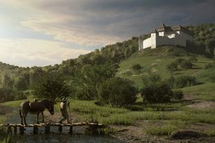 Őszi barangolások középkori hangulatban: Négy vártúra, amit nem érdemes kihagyni!