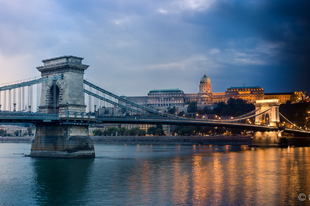 5 Extraordinary Videos About Budapest