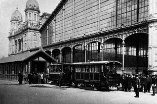 Milyen villamosokon utaztunk az elmúlt 130 évben?