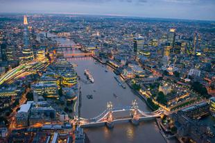 10 dolog, ami miatt London ősszel is fantasztikus élmény