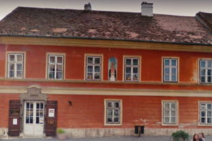 Valódi alkimista műhely a várban: Tárnok utca 18.