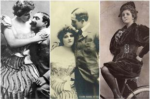 Rigó Jancsi legendás szerelme képekben