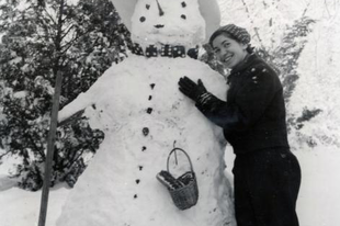 7 különleges hóember története