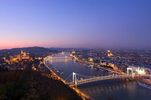 8 fantasztikus hely, ahonnan pazar kilátás nyílik Budapestre