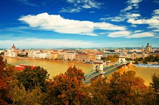 5 ok, amiért beleszerettem Budapestbe