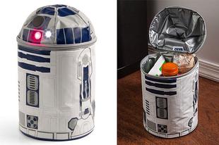 17 karácsonyi ajándék, aminek egy Star Wars rajongó biztosan örülne