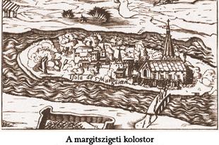Mitől annyira különlegesek a margitszigeti kolostor romjai?