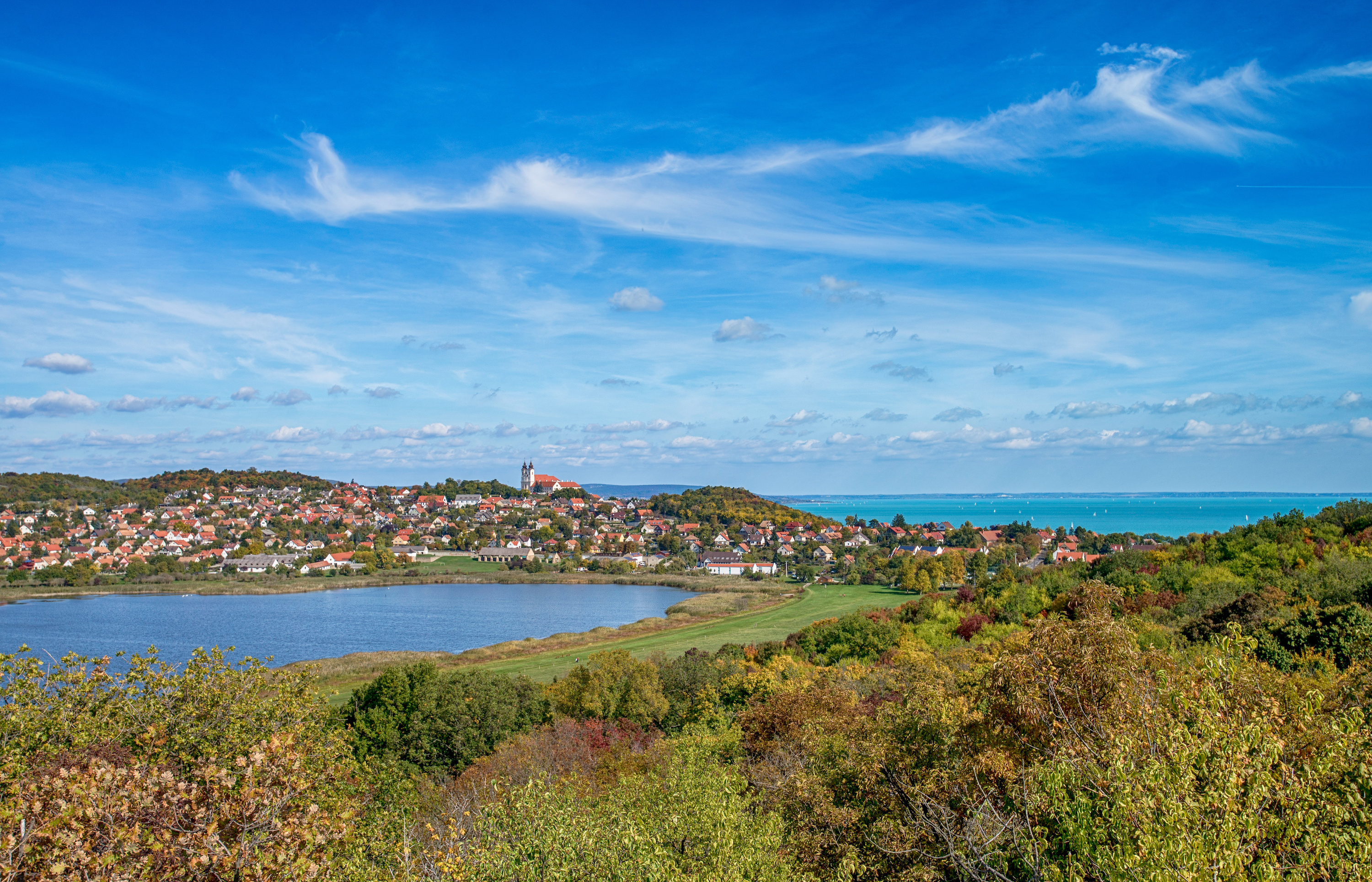 The Eerie Secrets And Romantic Legends Of The Balaton