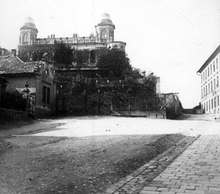 gulbaba-turbeje-1914-fortepan.jpg